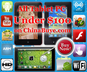 Cheapest Decent Tablet PC