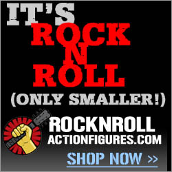 Buy Rock n Roll Action Figures, Toys, & Merchandise at Rock-n-Roll-Action-Figures.com