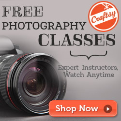 250x250 v1 FREE Class from Craftsy: Professional Family Portraits