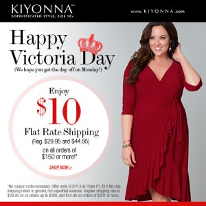 Kiyonna Plus Size Clothes