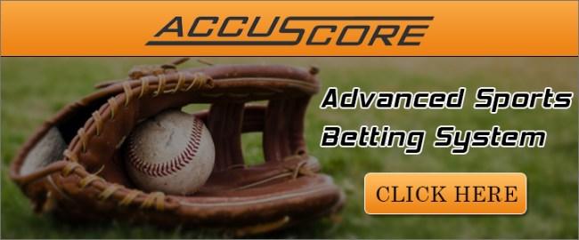 Advanced Sports Betting System