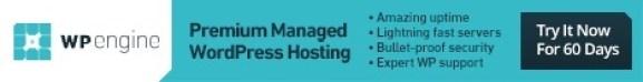 wordpress hosting platform