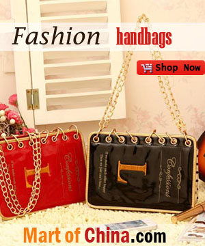 Fashion Handbags 300*360