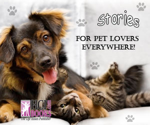 Books for Pet Lover's