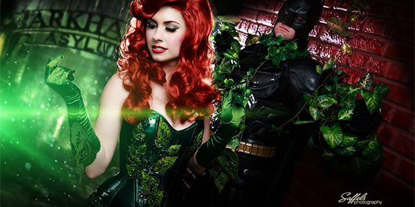 Poison Ivy Feature