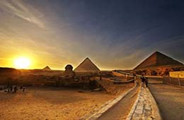 cairo excursion by air one day tour sharm el shiekh with sharmer