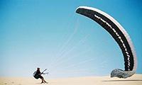 desert paragliding excursions in sharm el sheikh