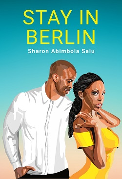 Stay in Berlin Gets a Facelift   Book Cover Remake