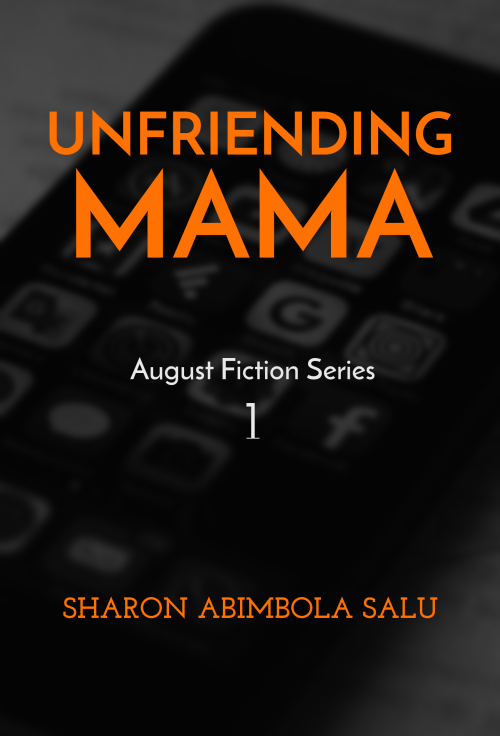 Unfriending-Mama-Facebook-August-Flash-Fiction-Series