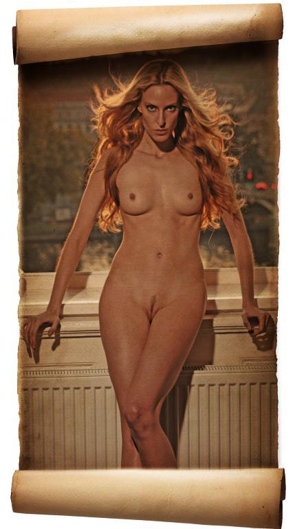 Fine art Nude Collection- Shaun Alexander Photography CR 2013 (11)