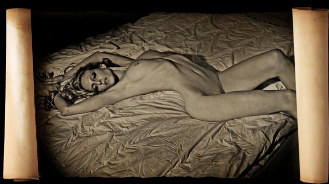 Fine art Nude Collection- Shaun Alexander Photography CR 2013 (19)