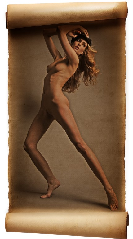 Fine art Nude Collection- Shaun Alexander Photography CR 2013 (8)