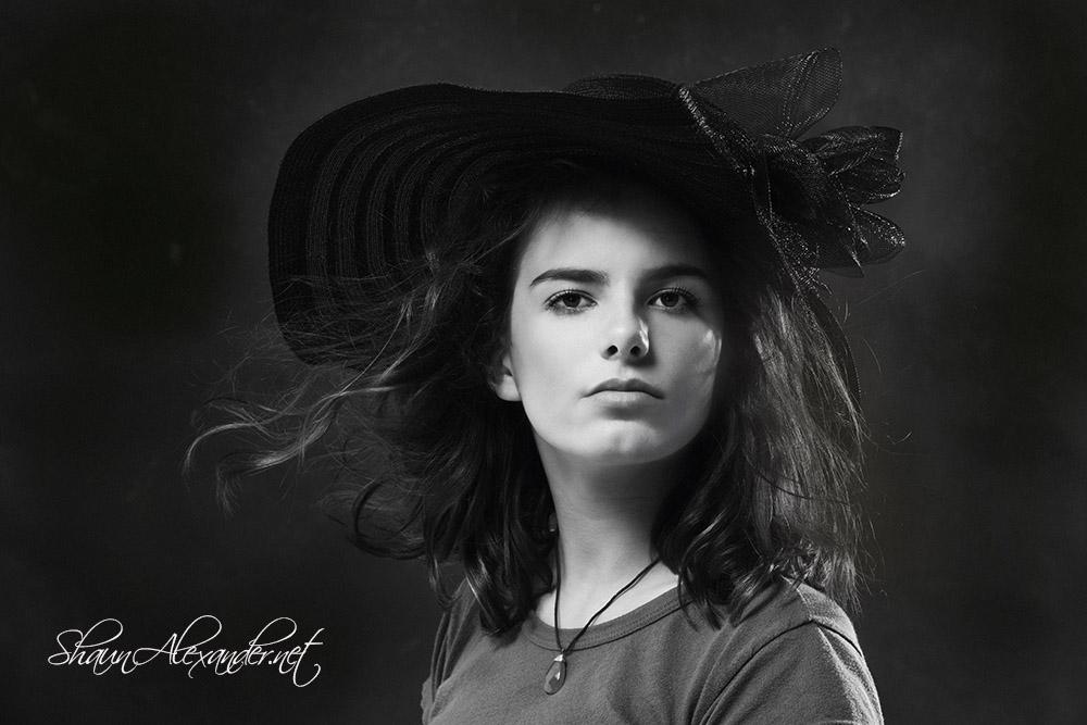 Teen fashion Photography