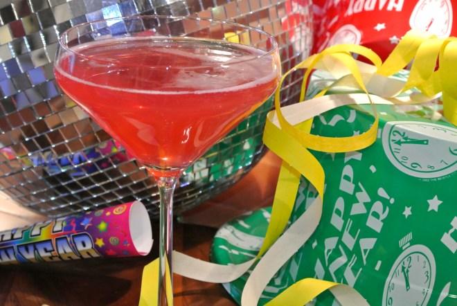 NY Ringer Cocktail