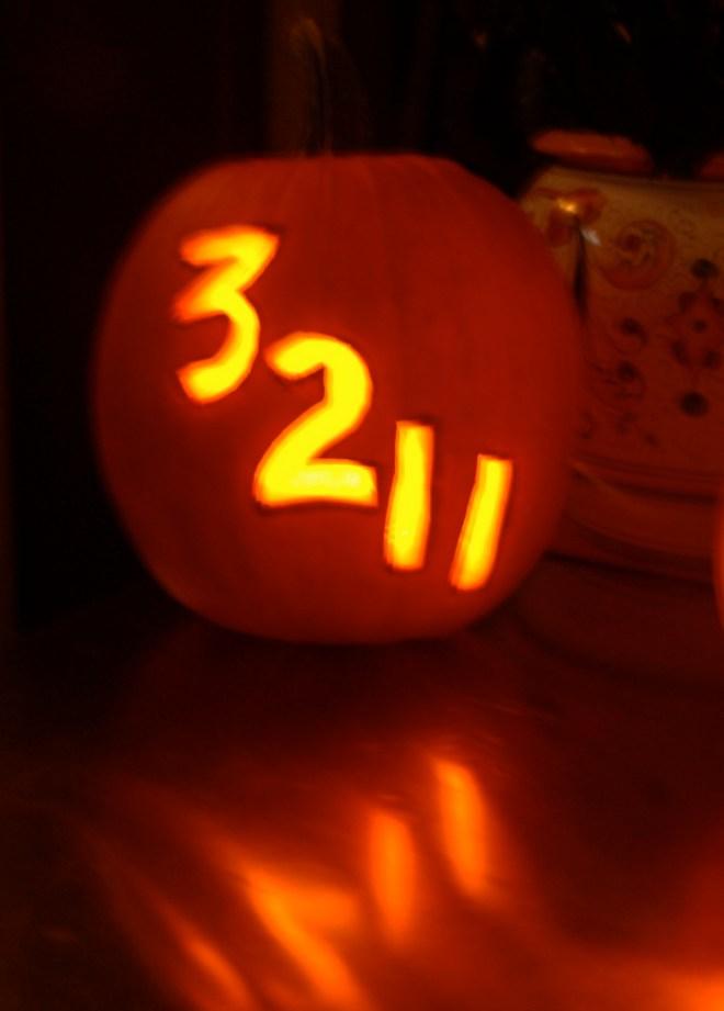 3211 Pumpkin