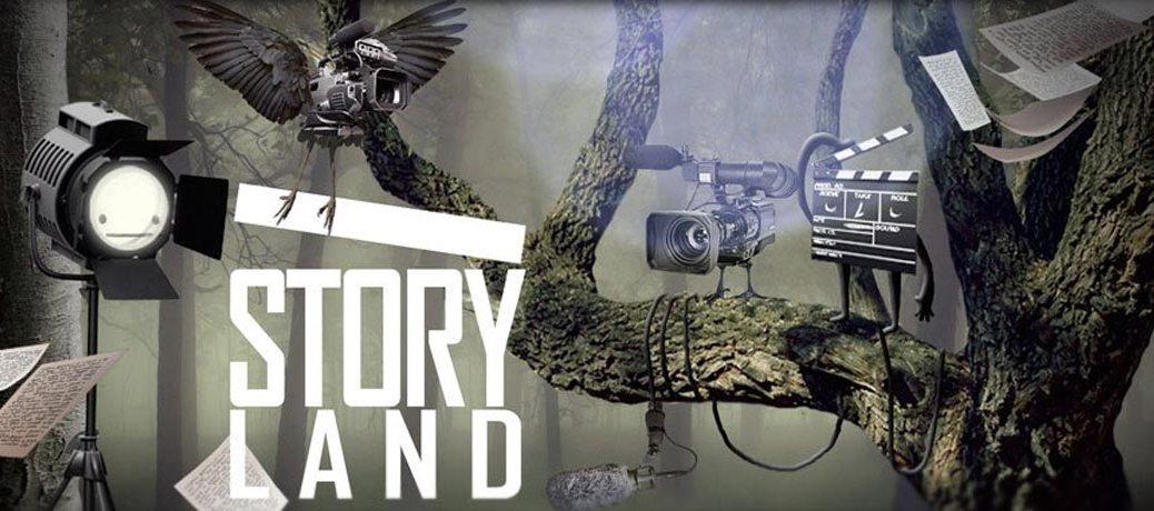 Storyland 2014 Winner