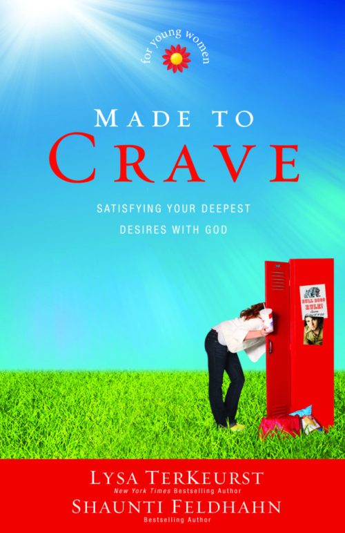 Made to Crave – Young Women