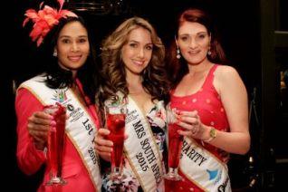 Mrs SA Gala Event