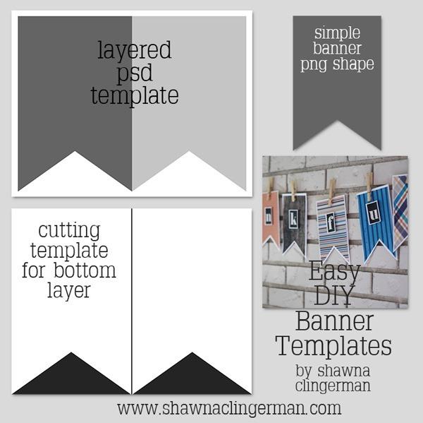 Easy-DIY-Banner-Templates