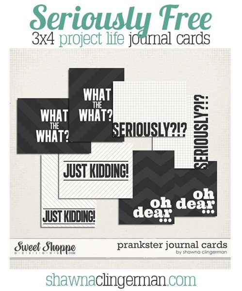 Seriously-Free-Project-Life-Journal-Cards