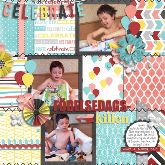 layout by Hanna