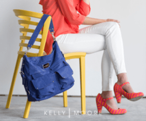Kelly Moore Shoes