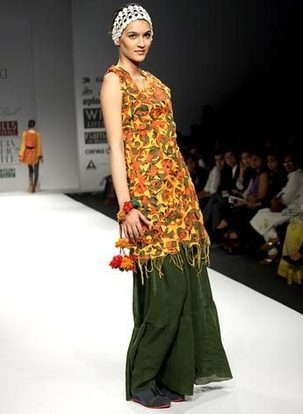 Wills Lifestyle India Fashion Week 09 - SheClick.com