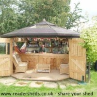Shed Week: Shed of the year 2008 Announced