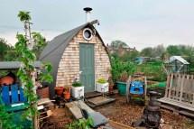 Shed of Dreams, Cabin & Summerhouse