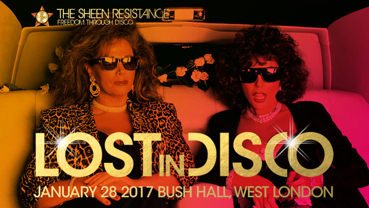 lost-in-disco-london-party-bush-hall-sheen-resistance