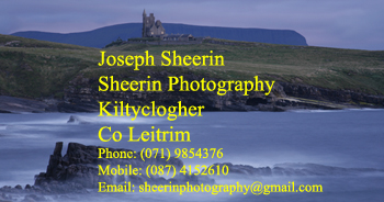 Sheerin Photography