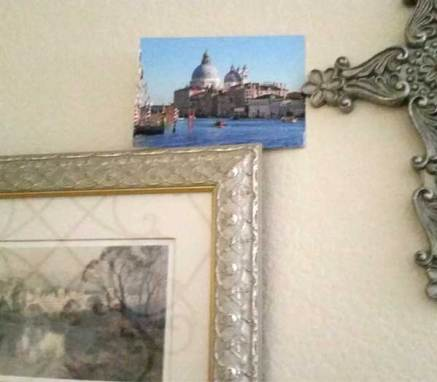 "L.Y.A. #5 ""Venice"" by Louise Mamet."
