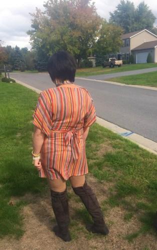 Striped Tunic 6