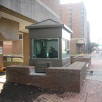 UL 752 Bullet Resistant Guard Booths
