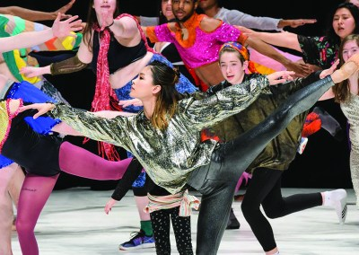 Ballet (NY) & GALA