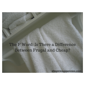 The F Word- Is There a Difference Between