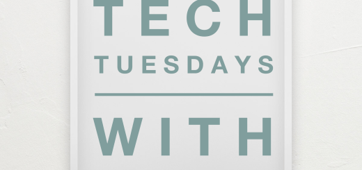 #TechTuesdays