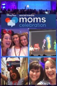 Top 3 Takeaways from the DisneySMMC: Disney Social Media Moms Celebration 2015