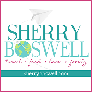 Sherry Boswell Button 300