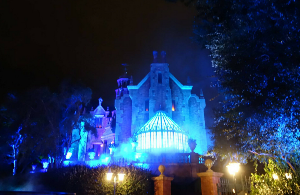 Insider Guide to Mickey's Not-So-Scary Halloween Party 2017