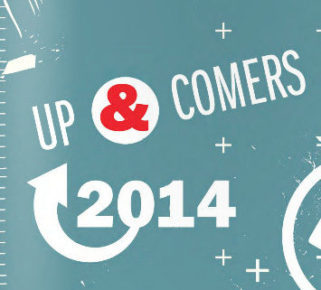 Up & Comers Award 2014