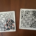 Tangles with Friends 2