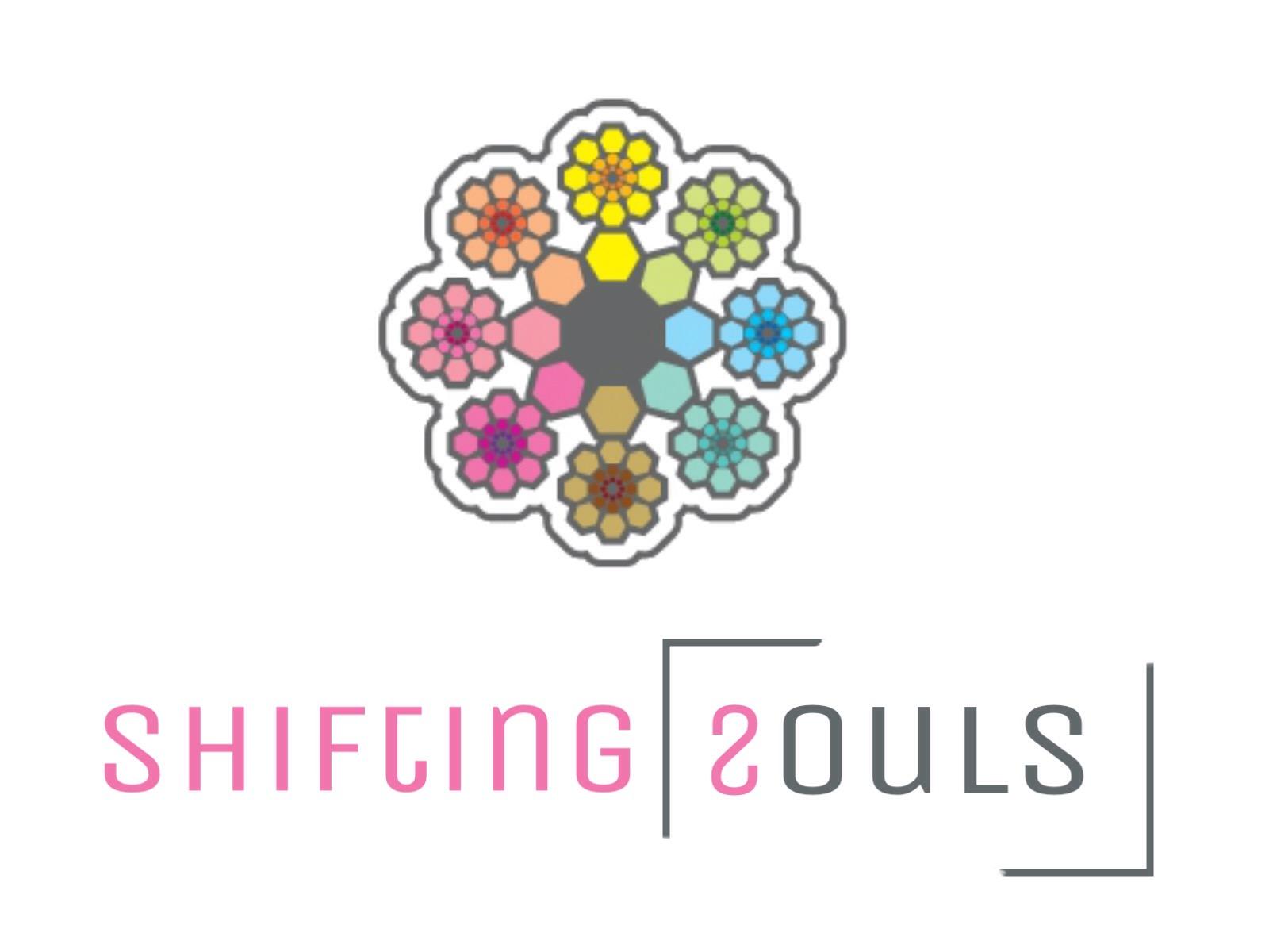 Shifting Souls by Marcela Restrepo