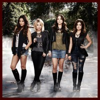"Hello Rosewood! ""Pretty Little Liars"" Hot New Winter Premiere Photoshoot"