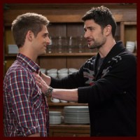 """Baby Daddy"" Sneak Peek: Matt Dallas and Wayne Brady Guest Star!"