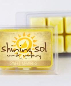 Sweet Memories - Wax Melt