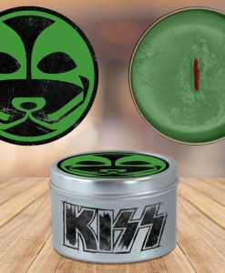 KISS - The Catman Travel Tin