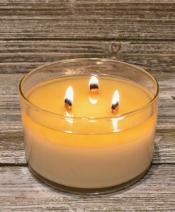 3 Wick Candle