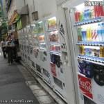 Crónicas de Japón 2007 (Día 21 – Tokyo)