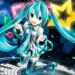 Mis Frikadas Favoritas: Hatsune Miku Project Diva F